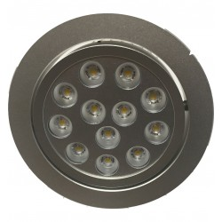DOWNLIGHT SERIE LIZ 16